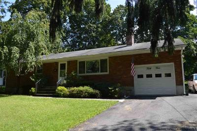 New Paltz Single Family Home For Sale: 54 Millrock