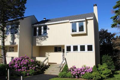 Delaware County Townhouse Fully Executed Contract: 50 Pines Drive