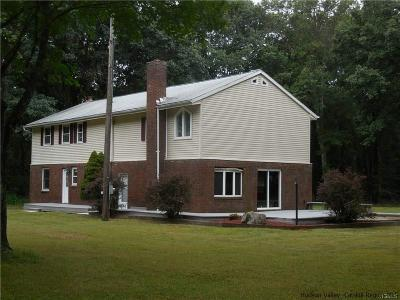 Single Family Home For Sale: 20 Penny Lane