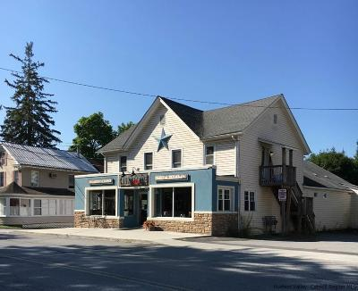 Commercial For Sale: 33 Wallkill Avenue