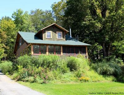Accord Single Family Home For Sale: 284 County Route 2