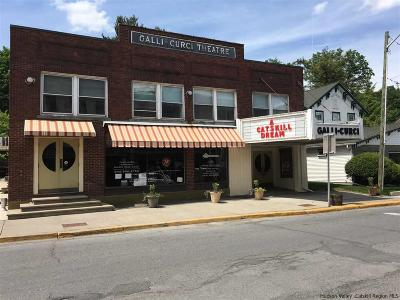 Delaware County Commercial Fully Executed Contract: 801 Main Street