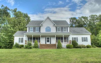 Single Family Home Fully Executed Contract: 13 Glen Rock Circle