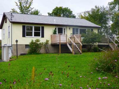 New Paltz Single Family Home Fully Executed Contract: 114 Phillies Bridge