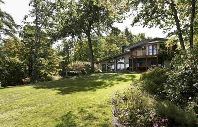 Woodstock Single Family Home For Sale: 20 Sugar Bear