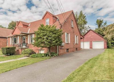 Multi Family Home Fully Executed Contract: 168 Doris Street