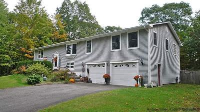 West Hurley NY Single Family Home For Sale: $349,000