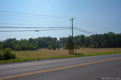Saugerties Commercial Lots & Land Fully Executed Contract: Route 32