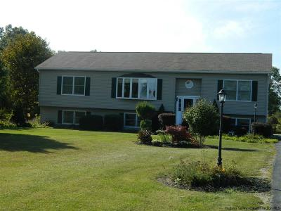 Single Family Home Fully Executed Contract: 473 Dubois