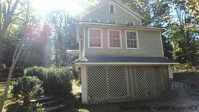 Single Family Home Fully Executed Contract: 203 Whiteport Road