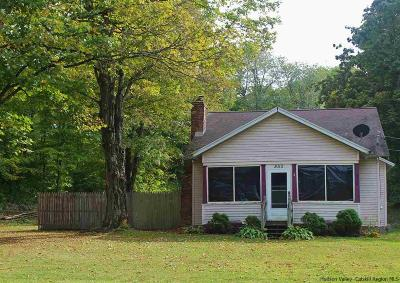 Hurley Single Family Home For Sale: 850 Lucas Ave.