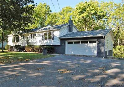 High Falls Single Family Home Fully Executed Contract: 64 Mossy Brook Road