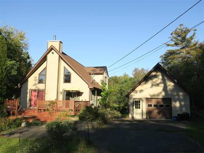 Kerhonkson Single Family Home For Sale: 64 Sages