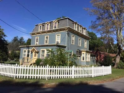 Multi Family Home For Sale: 15 Grist Mill Road