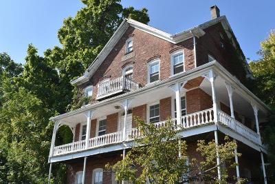 Single Family Home For Sale: 99 East Stout Ave.