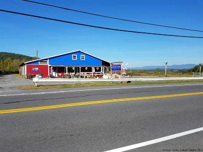 Commercial Lots & Land For Sale: 426 Broadway