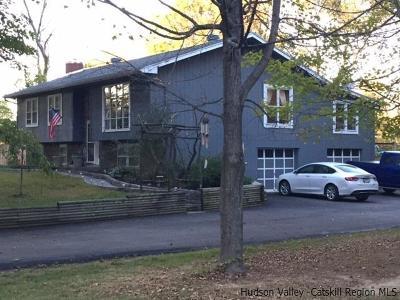 Single Family Home For Sale: 15 Stilba