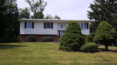 Highland Single Family Home Accepted Offer Cts: 4 West End