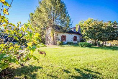 Kerhonkson Single Family Home For Sale: 1 Sheldon Drive