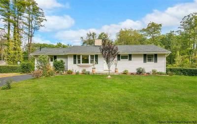 Single Family Home For Sale: 1185 Indian Springs Road