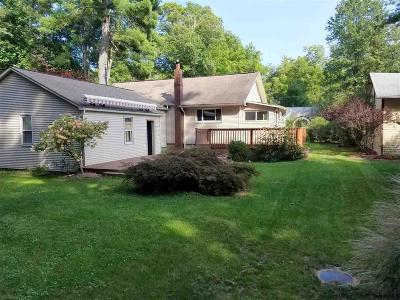 New Paltz Single Family Home For Sale: 71 River
