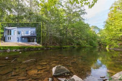 Saugerties Single Family Home For Sale: 169 Old Powder Mill Road