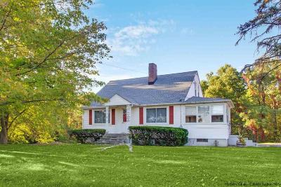 Multi Family Home Fully Executed Contract: 1793 Route 4455