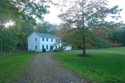 Accord Single Family Home Fully Executed Contract: 863 County Route 2
