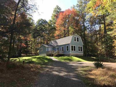 Accord Single Family Home Accepted Offer Cts: 44 Project 32