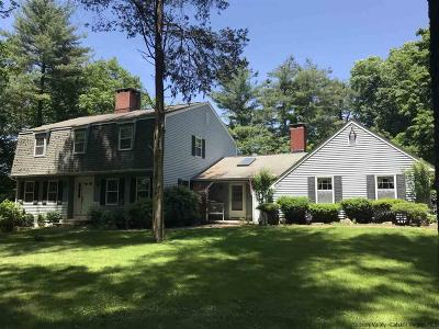 Hurley Single Family Home For Sale: 214-216 Windsor Drive