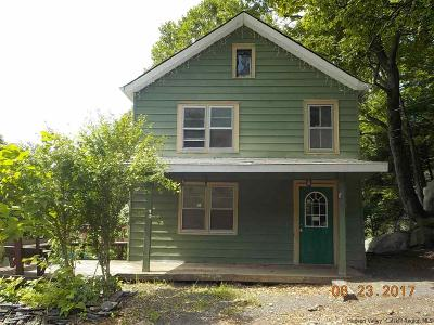 Single Family Home Fully Executed Contract: 28 Mountain Road