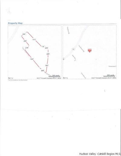 Kerhonkson Residential Lots & Land For Sale: 1 Fordmoore Road