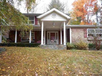 New Paltz NY Single Family Home For Sale: $340,000