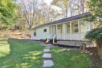 Single Family Home For Sale: 4 John Taylor Drive