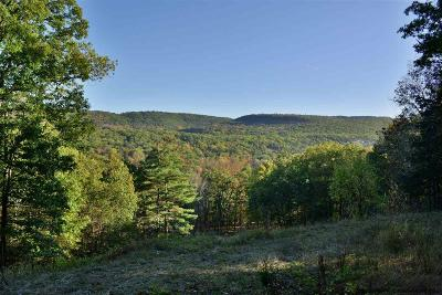 High Falls Residential Lots & Land For Sale: 353 Cedar Hill Road