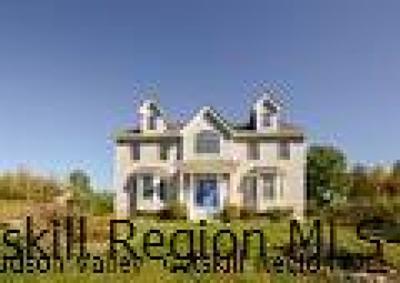 Marlboro Single Family Home For Sale: 112 Prospect
