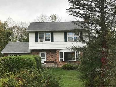 Single Family Home For Sale: 1 Lauren Drive