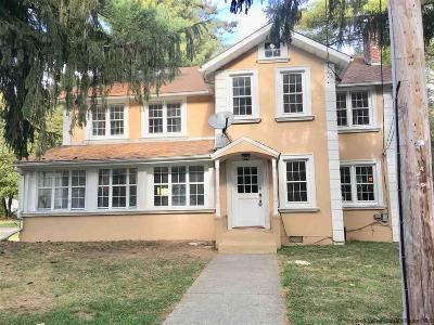 Multi Family Home For Sale: 18 Reservoir Road