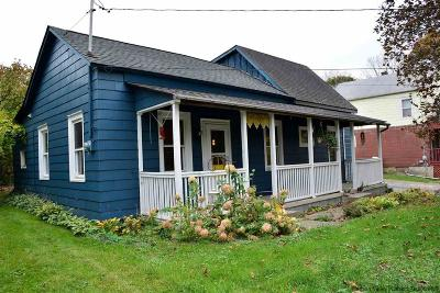 Single Family Home Fully Executed Contract: 235 Cottekill Road