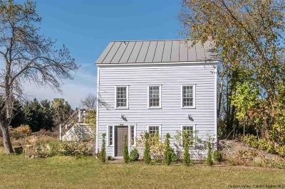 Single Family Home For Sale: 2283 Route 32