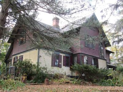 Single Family Home Fully Executed Contract: 24-26 Church Street