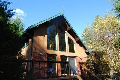 Phoenicia Single Family Home Fully Executed Contract: 221 High Street