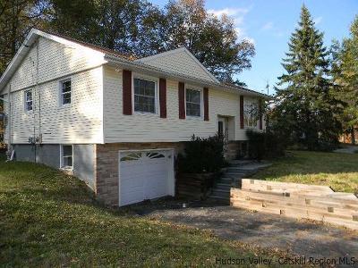 Single Family Home For Sale: 25 Blossom Lane