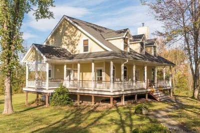 Kerhonkson Single Family Home For Sale: Berme Road