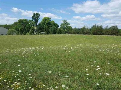 High Falls Residential Lots & Land For Sale: 23 Morgan Lane