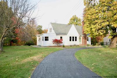 Single Family Home Fully Executed Contract: 799 Route 44/55