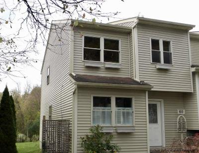 Townhouse Pcs W/Major Contingency: 60 Sterling Drive