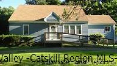 Single Family Home For Sale: 374 Union Center Road