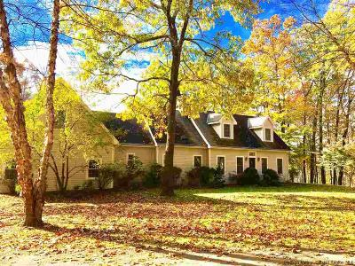 Kerhonkson Single Family Home For Sale: 161 Boice Mill Road