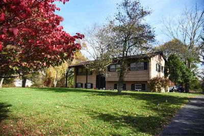 Single Family Home For Sale: 4 Old Mill Rd